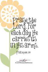 psalm 68-19