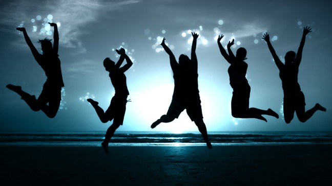 Rejoicing Together Always